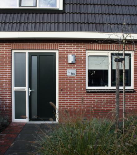 Dubbel woonhuis Winterswijk