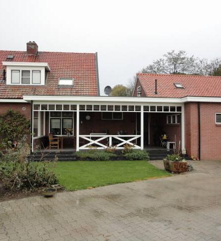 Veranda Winterswijk